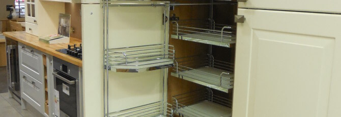 Cupboard at Homebase