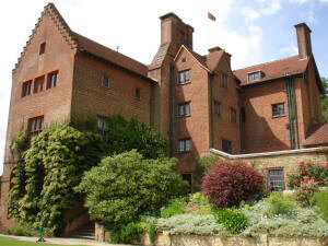 Chartwell, Winston Churchill's house